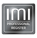 IMI professional register